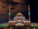 Sharjah Light Festival 2020: Locations, timings and how to get there
