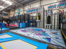Jump around at Street Maniax Massive trampoline park Street Maniax is now open, and to celebrate you can buy tickets to the indoor activity centre for Dhs40 rather than the usual price of Dhs80 during January.Dhs40 (until Fri Jan 31). Sun-Thu 9am-9pm, Fri-Sat 9am-11pm. Al Quoz, www.streetmaniax.com (04 348 8981).
