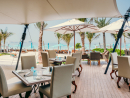 RockfishThis seafood restaurant by Chef Marco Garfagnini has brilliant views of the Burj Al Arab Jumeirah, once couples take eyes off each other, that is. Offering two different romantic packages this Valentine's Day, its evening package includes a five-course sharing set menu, with two glasses of premium French bubbly or mixed drinks. Lunch enthusiasts can enjoy a lazy five-course sharing menu with drinks and a live guitarist.Dhs495 per person. Fri Feb 14, 1pm-4pm and 6.30pm-11.30pm. Jumeirah Al Naseem, Umm Suqeim (04 432 3232).