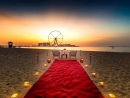 The Ritz-Carlton, DubaiFancy a date night at the movies this Valentine's Day in Dubai? If your other half is a fan of comedies then this outdoor cinema night on Thursday February 13 will be right up their street. Kick back, relax comfortably with popcorn and drinks and watch comedy film Bridesmaids at The Ritz-Carlton, JBR. Tickets cost Dhs50 for just the film, or Dhs100 with food, which can be redeemed for food and beverages at Amaseena, Blue Jade, Splendido, Palm Grill and La Baie Lounge as well as on the special cinema menu.Dhs50 (movie only), Dhs100 (redeemable food and drinks). Thu Feb 13, 7pm onwards. The Ritz-Carlton, Dubai, JBR (04 318 6150).
