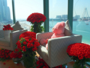Dubai hotel to offer room filled with 1,000 roses this Valentine's Day in Dubai