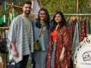 Muhammed Varis, Shilka Kunhimon and Linnette Chacko