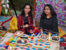 Ruhammah Robinson and Sabina Bano