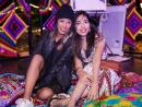 Jessica Yu and Fatema Saleem