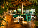 AmazonicoA tropical escape for Valentine's Day, anyone? Well, if you don't have the dirhams to be whisked away beyond Dubai, that's okay, as Latin American restaurant Amazonico will be offering the next best thing. The newly-opened venue in DIFC wants you to dress to impress for date night and take on its kofta de cordero, Brazilian rump steak, patacones mechados and the Suspiro dessert to finish off the night on a sweet note. Then, make your way up to its spacious rooftop for elec-tropical tunes to groove to.Prices vary. Open noon-2.30am. Gate Village 11, DIFC (04 571 3999).