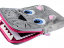 Dhs48 TabZoo cat tablet sleeve caseAvoid expensive tablet repairs with this snazzy – or should that be snappy – soft cat case.www.amazon.ae