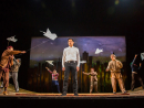 See The Kite Runner at Dubai OperaKhaled Hossein's best-selling novel has been adapted for the stage by Matthew Spangler and will be performed at Dubai Opera. The emotional story set in Afghanistan, a divided country on the verge of war, tells a haunting tale of two little boys from very different backgrounds who form a strong bond. It's a tear jerker.From Dhs350. Thu Feb 27-Sat Feb 29. Dubai Opera, Downtown Dubai, www.dubaiopera.com.