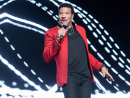 Thursday February 27Dance to Lionel Richie at Emirates Airline Dubai Jazz FestivalThe legendary soul, pop and R&B singer will be bringing some absolutely massive tunes to Dubai like All Night Long and many more.From Dhs350. Thu Feb 27. Dubai Media City Amphitheatre, www.800tickets.com.