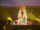 Björn Again at Dubai OperaThe world's greatest ABBA tribute band marked 30 years of being Super Troupers at Glastonbury last year. And now the tongue-in-cheek Australian quartet will be bringing their brand of humour to Dubai for one night only.From Dhs95. Fri Feb 7. Dubai Opera, Downtown Dubai, dubaiopera.com.