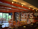 The Flipside RestobarThe Flipside Restobar's will be all dressed up for the romantic occasion this Valentine's Day, and so should you (for that special someone). The newest hotspot at Century Village is offering a special couple's set menu all with the background of the sound of beautiful love ballads. Even better, love birds who book in advance will get a customised Valentine's gift, while all diners will get a chance to win a one-night staycation at Ras Al Kahimah.Dhs299. Fri Feb 14, Century Village, Al Garhoud, www.theflipsiderestobar.com (04 299 9010).