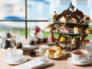 Valentine's themed Award-Winning Afternoon TeaSpend an idyllic afternoon spent digging into sweet and savory Valentine's Day themed tidbits and an live carvery station at Sidra's traditional afternoon tea.Dhs180 per person. Sun Feb 9-Fri Feb 14, 3pm-6pm. Sidra, Habtoor Palace Dubai (04 435 5577).