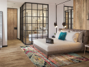 Zabeel House by Jumeirah, The GreensOne of Dubai's funkiest neighbourhood hangouts is getting in on the season of love with popular staycation deal – literally. Couples can get an overnight stay at its Popular room, a couple's aromatherapy massage and a romantic sharing-style three course dinner at LAH LAH.Dhs999 per couple. Thu Feb 13-Sat Feb 15. Zabeel house by Jumeirah The Greens, Sheikh Zayed Road (04 519 1111).