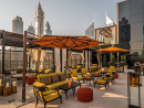 Luna Sky Bar As if the vistas couldn't get any better from this lofty DIFC perch but Luna Sky Bar now has an outdoor bar meaning you can take unobstructed snaps to make your Instagram followers insanely jealous. The ladies' night is great but what we love most is the aperitivo deal, not least because of the free bar bites. Come here on a Friday at sundown and you can stay for the night brunch.Open daily 5pm-3am. Four Seasons Hotel, DIFC (04 506 0300).