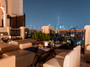 Mercury Lounge This is a truly beautiful spot, with a great open space for mingling while taking in the Dubai skyline, alongside cosier, more secluded seating areas that offer a little more privacy if you're down to gossip. Soak up the scene early when you'll be able to watch the sunset reflected back at you from Sheikh Zayed Road's skyscrapers. Drinks are reasonably priced, too, and it's recently had a full revamp.Open Sun-Tue 6pm-2am; Wed-Sat 6pm-3am. Four Seasons Resort Dubai at Jumeirah Beach, Jumeirah (04 270 7804).