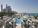 DRIFT Beach Beach – check. Pool – check. Gorgeous view of Dubai Marina skyline – check. There's little this swish beach club doesn't do well, and it's a lovely spot for a day spent reclining in the sunshine followed by a sunset drink. The Dubai Marina views are great and the vibe is exclusive so don't miss it.Open daily 10.30am-7.30pm. One&Only Royal Mirage, Al Sufouh (04 315 2200).