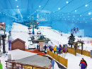 Ski Dubai Fancy hitting the slopes this Valentine's Day? Sli Dubai at Mall of the Emirates has you covered.  Couples can enjoy its 'Penguin Encounter' package for Dhs599 or two 'Snow Plus' tickets for Dhs799, both including a three-course meal at Ski Dubai's restaurant, North 28. Those who prefer warmer conditions can opt for the three-course Valentine's dinner for two at North 28 for Dhs200. That's not all, as there's an 'Anti-Valentine's Day' pass for Dhs180 that offers two hours on the slopes. Stay clear of cupid's arrow.From Dhs200 (couples offer), Dhs180 (anti-Valentine's offer). Thu Feb 13-Sat Feb 15 (couple offers); Fri Feb 14 (anti-Valentine's offer), times vary. Mall of the Emirates, Shiekh Zayed Road, www.skidxb.com.