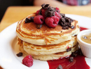 Saturday February 15 Get pancakes at Clinton St. BakeryThe famed New York bakery in Dubai is celebrating Pancake Day with not one, but 13 different varieties throughout February, so don't miss it.Dhs59 (stack of three). Dates vary, 8am-midnight (City Walk); Sun-Thu 10am-midnight, Fri-Sat 10am-1am (The Dubai Mall). Various locations including City Walk; The Dubai Mall, www.clintonstreetbaking.ae.