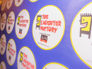 Have a giggle at The Laughter Factory Three top comedians are coming to Dubai this week to make us laugh this month. Don't miss it.Dhs160 (general admission). Various times and locations, www.thelaughterfactory.com (050 878 6728).