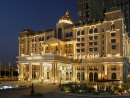Habtoor Palace Dubai Al Habtoor City's charming hotel has not one, but two special staycation deals to celebrate Valentine's Day. For its deluxe room package, couples can expect an early check-in and late check-out, a breakfast for two, and private butler and a Valentine's dinner for two at World Cut Steakhouse.As for its's Diplomat Suite Valentine's Day package, expect a lavish room, be picked up and dropped off in a swanky Bentley, along with a Valentine's dinner for two at World Cut Steakhouse.Dhs1,700 (deluxe room), Dhs2,500 (diplomat suite). Thu Feb 13-Sat Feb 15. Habtoor Palace Dubai, Al Habtoor City, Sheikh Zayed Road, www.alhabtoorcityhotels.com/valentines (04 435 5544).