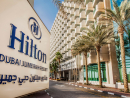 """Hilton Dubai JumeirahHilton Dubai Jumeirah has partnered up with flower retailer flowers.ae to create what's being called """"Dubai's most romantic suite"""". There's one catch though – there's only one suite available so you'd best get booking. Located on the eighth floor of the Jumeirah Beach Residence hotel, the 162 sq m suite boasts a spacious living room area, panoramic views of Palm Jumeirah, the Ain Dubai and the Arabian Gulf and will be filled with a staggering 1,000 roses. The roses will be imported from Europe and are worth more Dhs12,000. The package also includes either dinner in the suite complete with a private butler or a candlelit dinner on the beach, as well as breakfast the next morning.Dhs7,999. Fri Feb 14. Hilton Dubai Jumeirah, Jumeirah Beach Residence (04 318 2999)."""