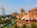 Jumeirah Al QasrThe luxury hotel will be serving up a four-course dinner with a bottle of premium bubbly in a romantic white or Arabic tent under the stars – it's a sure way to impress you other half. Oh, and expect a bouquet of flowers and personalized photograph and chocolates.Dhs5,000 (white tent), Dhs4,000 (Arabic tent). Fri Feb 14, 8pm onwards. Jumeirah Al Qasr, Umm Suqeim, www.jumeirah.com (04 432 3232).