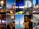 Top Dubai restaurants and bars with Burj Khalifa views