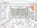 LPM Restaurant & Bar reveals new terrace