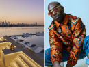 Tinie Tempah to kick off WHITE Beach Dubai's new brunch