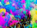 Huge Holi beach party coming to Dubai