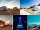 Five all-new desert escapes now open in the UAE