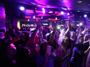 Party the night away at The Hideout Dubai