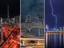 10 sparkling pictures of Dubai at night