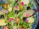Special vegan menu Folia launched at Four Seasons Resort Dubai at Jumeirah Beach
