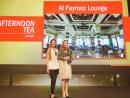 Best Afternoon Tea: Al Fayrooz Lounge, Jumeirah Al Qasr, Umm Suqeim