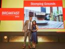 Best Breakfast: Stomping Grounds, Jumeirah