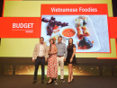 Best Budget: Vietnamese Foodies