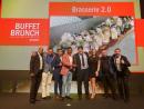 Best Brunch – Buffet: Brasserie 2.0, Le Royal Méridien Beach Resort & Spa, Dubai Marina