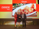 Best Chinese: Chuan, The Pointe, Palm Jumeirah