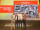 Best Newcomer Fine Dining: Indochine, DIFC