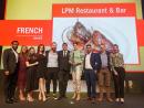 Best French: LPM Restaurant & Bar, DIFC