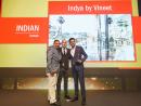 Best Indian: Indya by Vineet, Le Royal Méridien Beach Resort & Spa, Dubai Marina