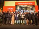 Best Italian: Il Borro Tuscan Bistro, Jumeirah Al Naseem Hotel, Umm Suqeim