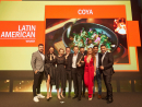 Best Latin American: COYA, Four Seasons Resort Dubai at Jumeirah Beach, Jumeirah