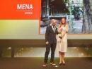 Best MENA: RÜYA, Grosvenor House, Dubai Marina