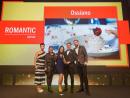 Best Romantic: Ossiano, Atlantis The Palm, Palm Jumeirah