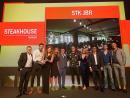 Best Steakhouse: STK JBR, Rixos Premium Dubai, The Walk, JBR