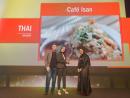 Best Thai: Café Isan, JLT