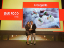 Best Bar Food: A Cappella, The Pointe, Palm Jumeirah
