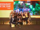 Restaurant of the Year: Zuma, Gate Village 6, DIFC
