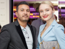 Drif Mohamed and Liza Gldkaya